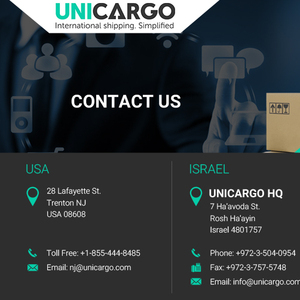 Unicargo Quality Inspection Service in China