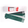Universal reusable ties white black green assorted 30mm 24 strips in a pack Wiring Accessories cable ties Colorful Cable Tie