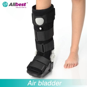 Ankle Air Cast Boot Wholesale, Cast Boot Suppliers - Alibaba