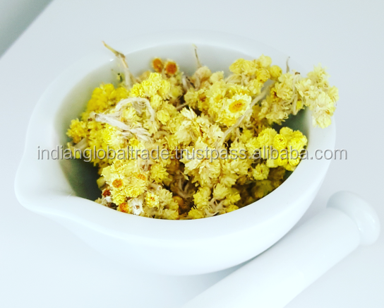 Helichrysum Oil | Natural Helichrysum Essential Oil | 100