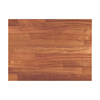 Different Finishing and Styles 3 Strip Jatoba Engineered Wood Flooring
