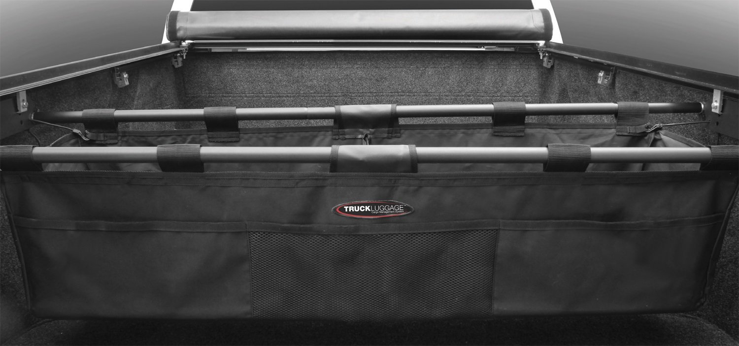 Truxedo 1705211 Truck Luggage Expedition Cargo Cling All Vehicles - Truck Luggage - Bed organizer/Cargo sling - Full Size Trucks
