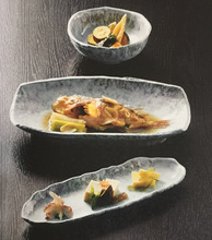 High quality tableware for household use, ceramic made in Japan at small minimum tableware