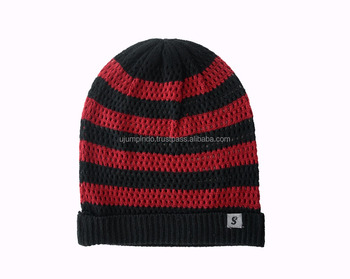 2848437e Indonesia Suppliers Wholesale Low MOQ Cheap Price Warm Beanie Knitted Hat