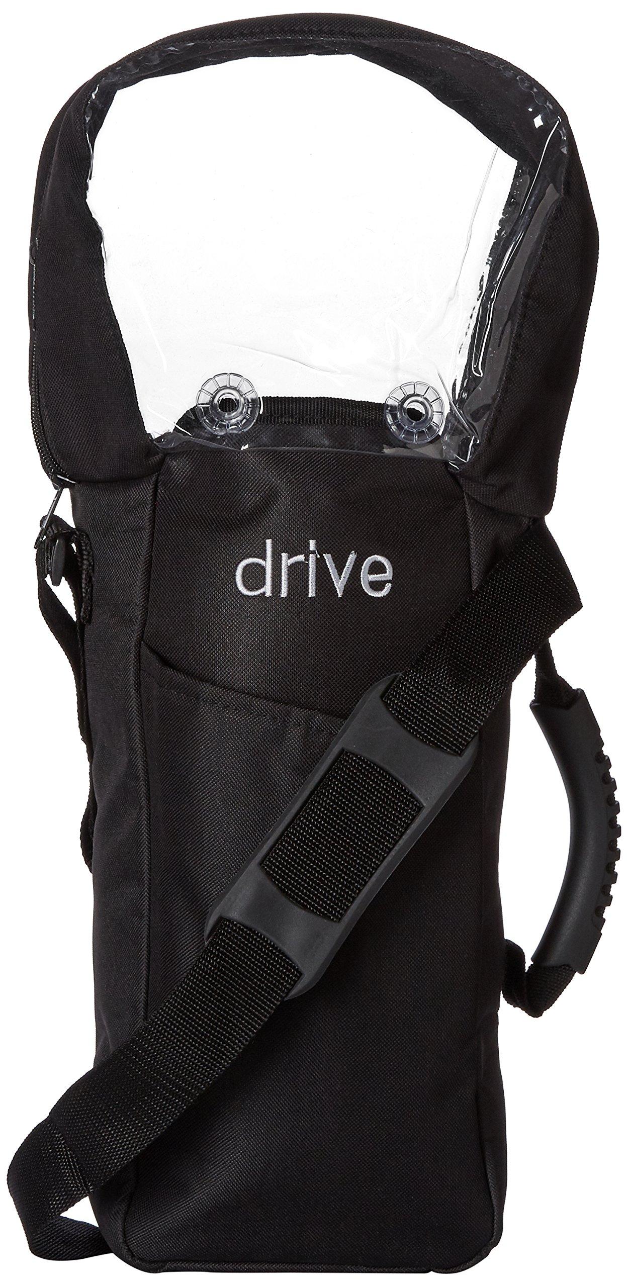 Drive Medical Oxygen Cylinder Shoulder Carry Bag