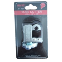 Aruki Pipe Cutter CT-127 for 3-16mm
