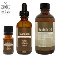 Organic Baobab Oil - Best Quality - Wholesale Bulk Price