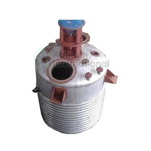Urea Formaldehyde Resin Reaction Vessel