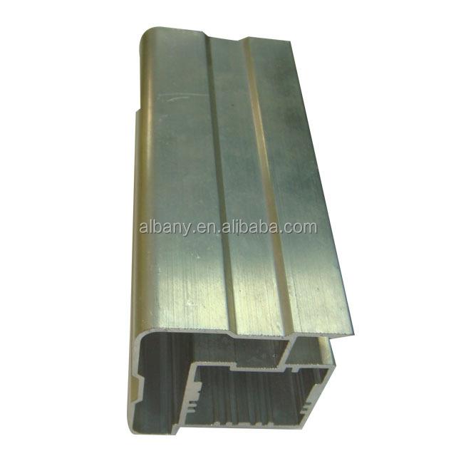 Alüminyum çarpmalı ekstrüzyon, alüminyum 6061-T6 ekstrüzyon