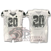 wholesale football jersey chrome numbers
