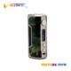 Most popular Vaping BOX Hardware Vape Vzone Cultura 100W TC MOD (18650, 20700) the best box mod stand box mod bottom feeder