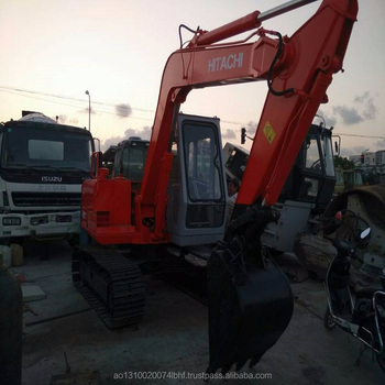 Used  EX 60, 100-1 , 120-1, 120-5, 200-1 original japan Hitachi Excavator