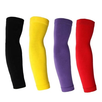 Summer cycling Bike Racing Arm Warmers Cuff Sleeve  UV Sun Protection Basketball sports arm sleeves