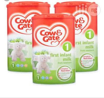 Cow & Gate Baby Milk Powder 1 2 & 3 For Sale With Discount