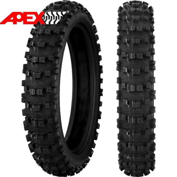 120/90-18 Dirt Bike Tire