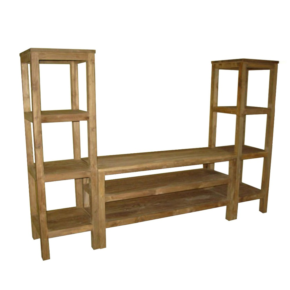 Modern TV Stands TV Wooden Stands Wood Furniture Indonesia