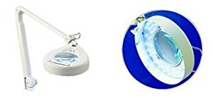 Magnifying Lamp, ProVue, LED, 2.25x Magnification, 45