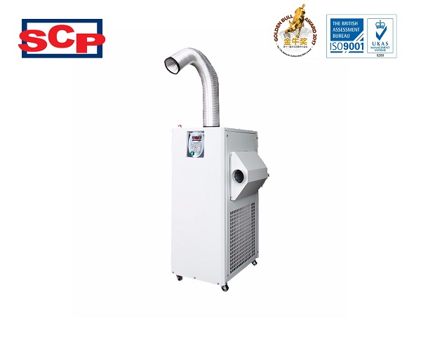 SCP INDUSTRIAL REFRIGERATED AIR COOLER