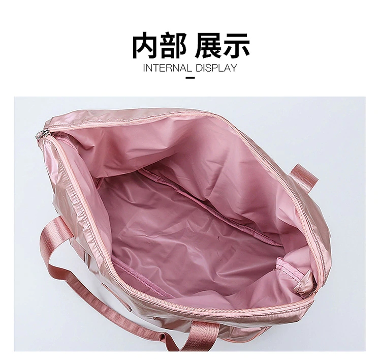 private label smart high quality custom logo sports custom waterproof duffel travel bag sports gym bag with shoe compartment