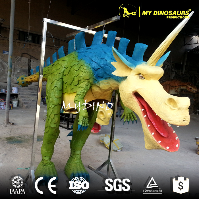 My-Dino JL24-6 Realistic Dragon Mascot Costumes For Sale