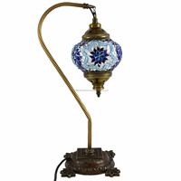 Turkish Mosaic Table Lamp, Moroccan Lamp, Floor Lamp, Gift, Chandelier