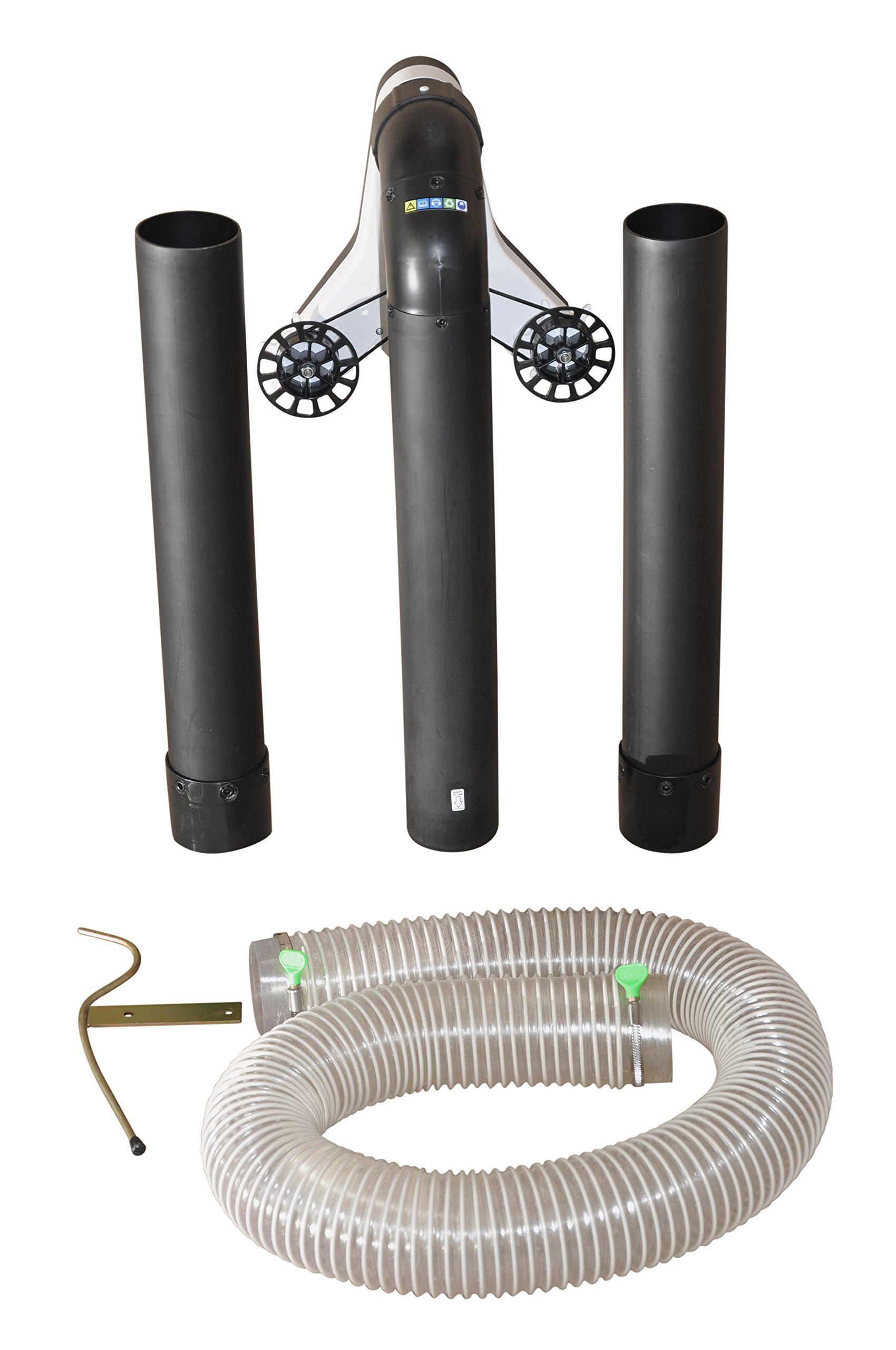 gutter cleaning accessories