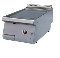 700 SERIES ELECTRIC AND GAS GRILLS WITH CUPBOARD (SMOOTH/RIBBED)