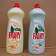 Fairy dishwashing liquid,Sunlight dishwashing liquid detergent