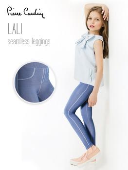 e8eb6e6c55493 Pierre Cardin OEM Kid's Girl Seamless Elegant Tights Jean Leggings ...