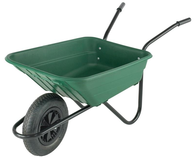 Superior Garden Wheelbarrow/wheel Barrow   Buy Large Wheel Barrow Product On  Alibaba.com