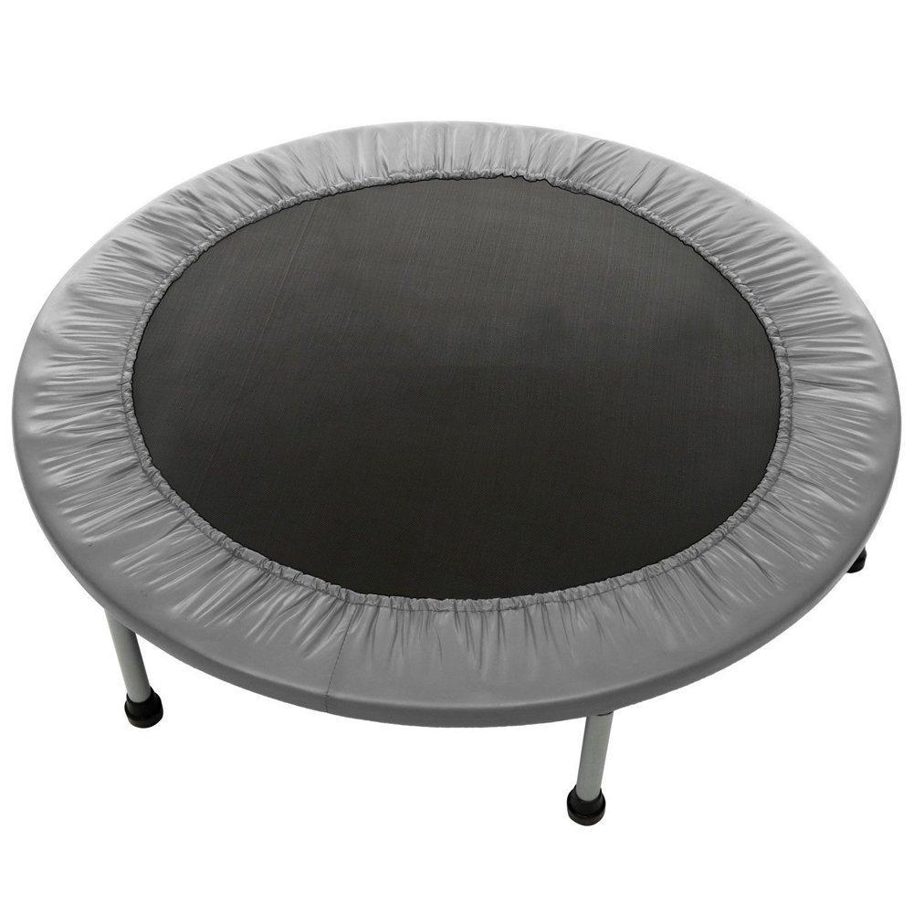 Soft Bounce Platinum Nonfolding Rebounder w// Stabililizing Bar-R-20//R-05 Needak