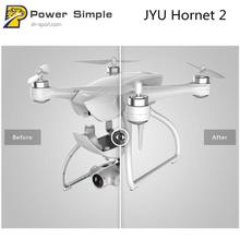 Jyu Hornet 2 FPV Drone Professional Quadcopter with 4K Camera Follw Me Model