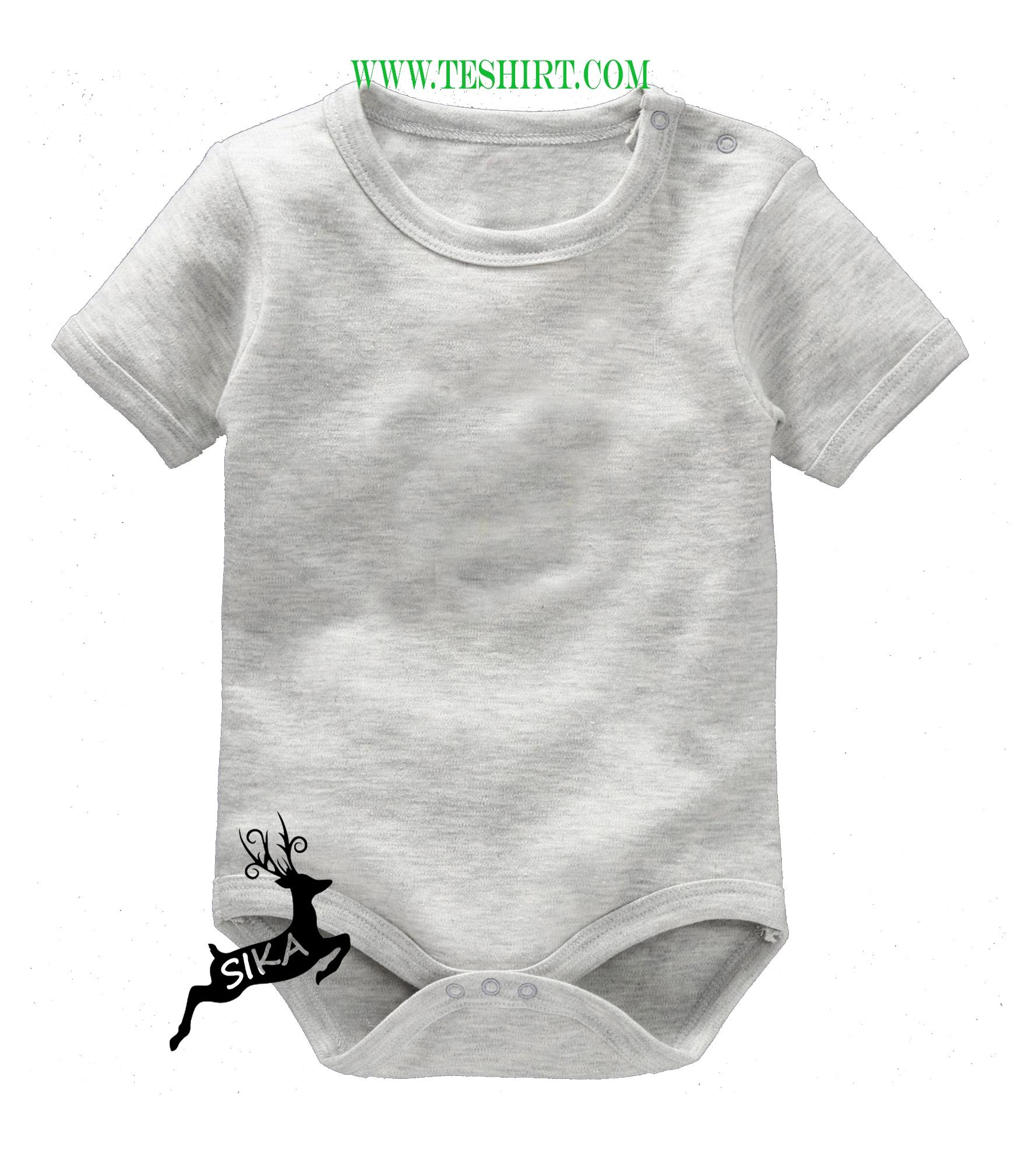 Ring spun bio Cotone lavato Commercio All'ingrosso vestiti del bambino Appena Nato Del Bambino Dei Ragazzi organico Animale Sveglio Del bambino del Fumetto del pagliaccetto di Stampa Tute set