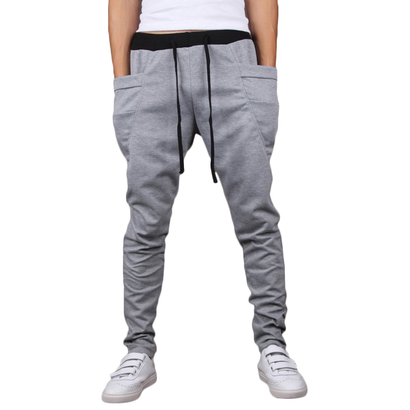 Training & Jogging Wear Sports Men Tracksuit Bottoms Trousers Polyester Sweatpants