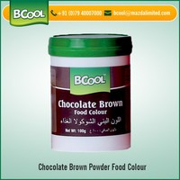 Wide Variety of 100% Natural Mixes Instantly Chocolate Color for Bulk Supply