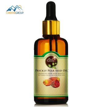 Certified Prickly Pear Seed Oil (Opuntia Ficus Indica) - barbary fig seed oil