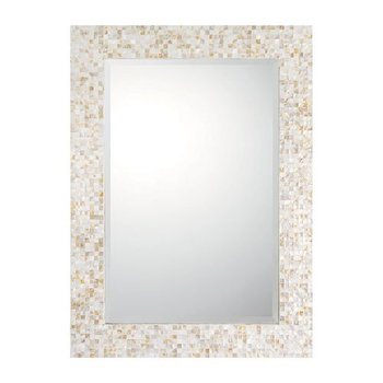 Decorative Floor Mirror Mother Of Pearl Frame For Dressing Buy
