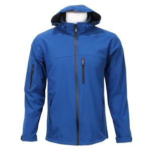 High Quality Standard Waterproof & Windbreaker Breathable Men's Durable Jacket