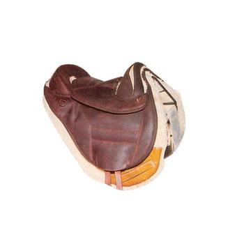 Treeless Pony Pad Saddle - Buy Pony Saddle,Synthetic Pony Saddle,Horse  Saddle Product on Alibaba com
