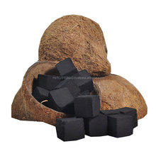 Hookah Charcoal, View cube charcoal, GLB BRIQUETTES Product