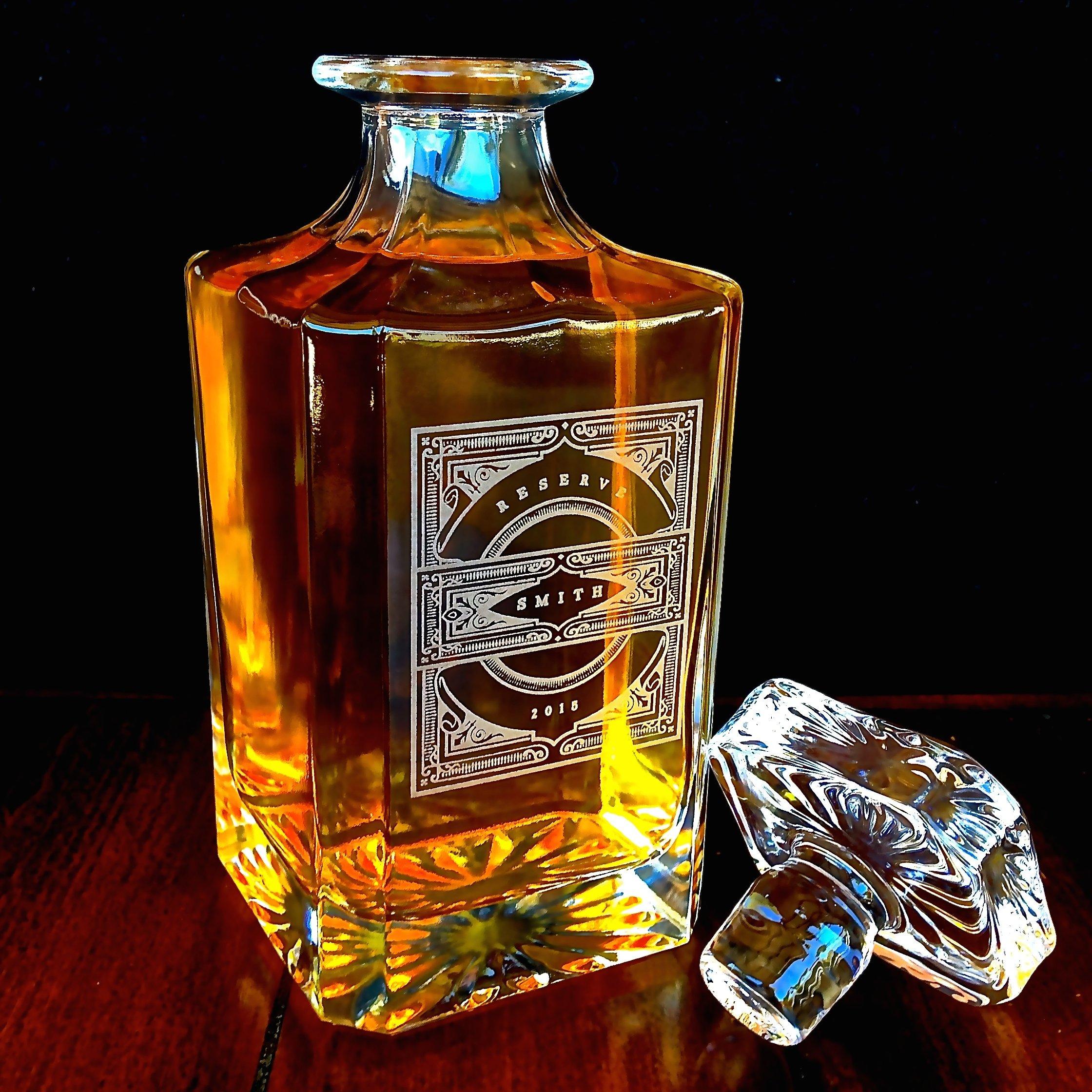 виски в квадратной бутылке фото спицу