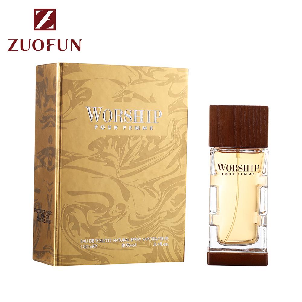 Carlotta Wholesale High Quality Men Sexy Charming Ocean Smoked Woody Body Spray Body Mist Icy Perfume