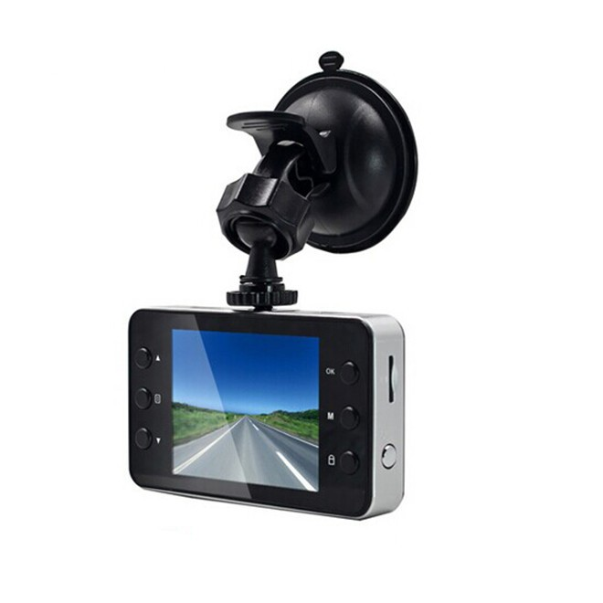 Car Black Box DVR K6000 dashcam