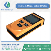 Magnetic Field Meter/Electromagnetic Radiation Testing Device with Digital Display