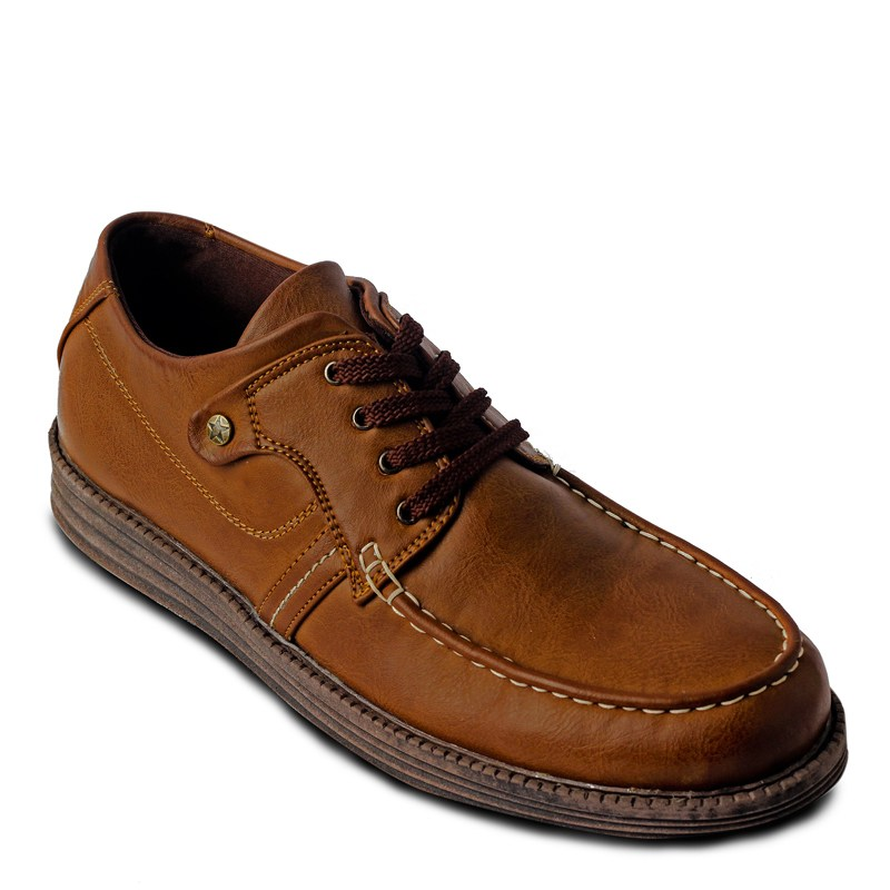 Handmade Shoes Navara Morded High Quality Casual Leather Shoes