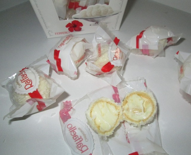 WHOLESALE FERRERO RAFFAELLO T4, T15, T23, T24 GOOD PRICES