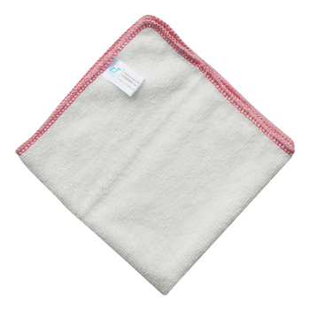 New designing Free Sample Available 35x35cm 2pcs Per Pack Anti-bacterial Microfiber Cloth