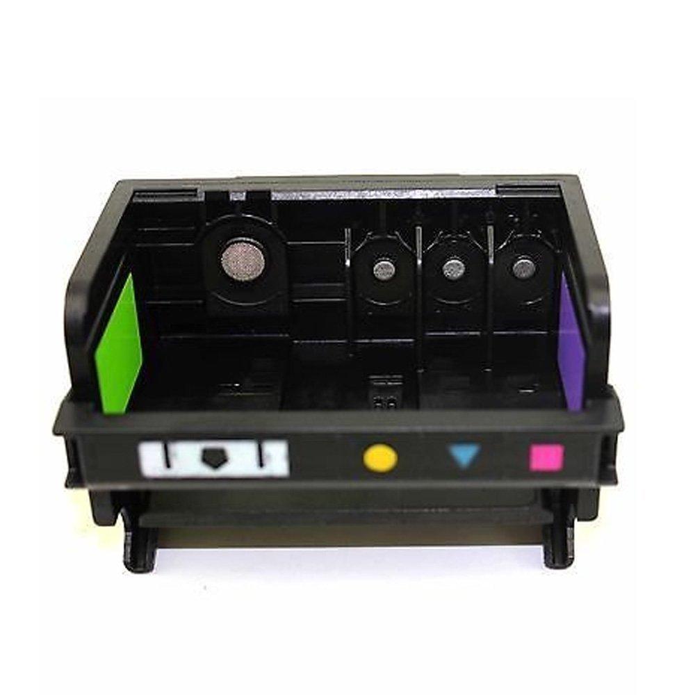 Colour-store 4-Slot 564 Printhead for Hp Photosmart B110a B210a B109a C410a 510a print head