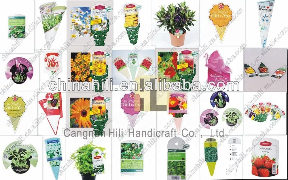 flower pot for nursery wholesale printing plastic flower pot covers