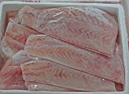 Nile Perch Fillets For Sell